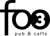 Fo3 – pub & caffe